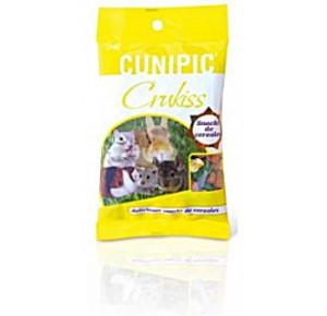 Snacks aux céréales Crukiss - 100g