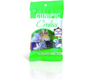 Snacks aux légumes - Crukiss - 75 g