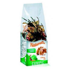 Cochon d'Inde Salade Naturelle 60 g - Friandise - NATURALISS