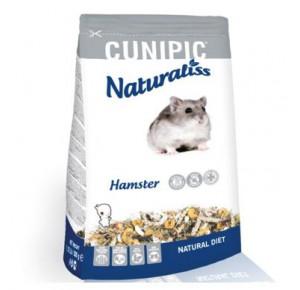 Hamster 500 g - NATURALISS