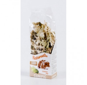 Cochon d'Inde Delicieux 60 g - Friandise - NATURALISS
