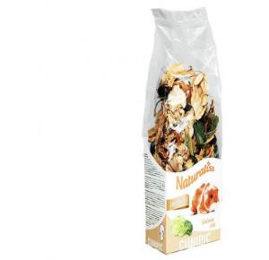 Cochon d'Inde mélange de fruits 60 g - Friandise - NATURALISS
