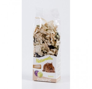 Lapin Délicieux 60 g - Friandise - NATURALISS