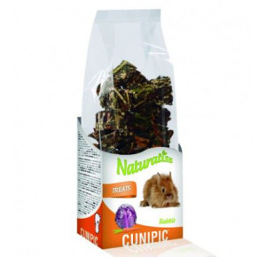 Friandise Lapin 60 g - NATURALISS