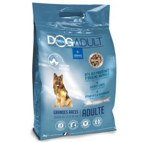DOG ADULTE 25kg à 40kg