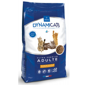 DYNAMICAT ADULT VOLAILLE 1,5 kg