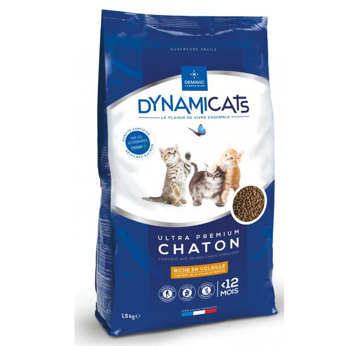 DYNAMICATS CHATON 1,5 kg