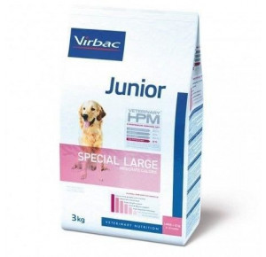 VET HPM DOG JUNIOR SPEC L           12KG