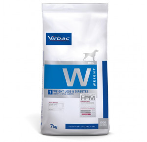 VET HPM DOG WEIGHT L&D          SAC 7 KG