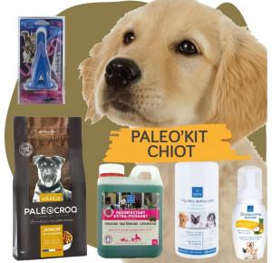 Paleo Kit Chiot