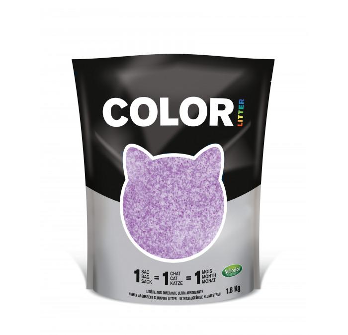 Color by Nullodor - 1,8kg - Violet
