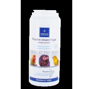 Poudre antiparasitaire Oiseaux et Psittacides - 125 g