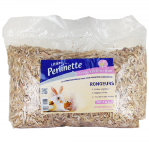 Perlinette Miscanthus 1,5