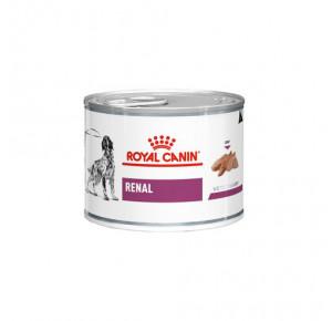 Veterinary Diet Dog Renal -...