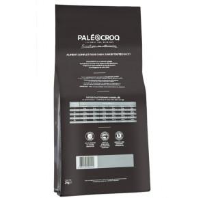 Paleocroq junior TOUTE RACE Sac de 2kg