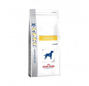 Veterinary Diet Dog Cardiac