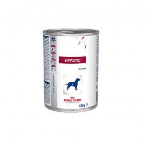 Veterinary Diet Dog Hepatic