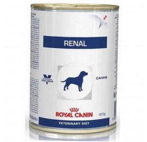 Veterinary Diet Dog Renal