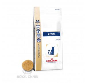 Veterinary Diet Cat Renal Sac de 500 g