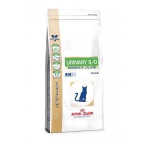 Veterinary Diet Cat Urinary Moderate Calorie Sac de 1,5 kg