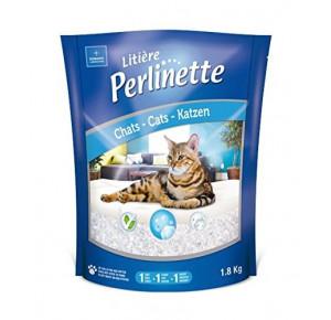Perlinette Cristaux chats...