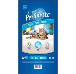 Perlinette Cristaux chats de tous âges 15 kg (33 litres)