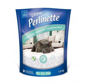 Perlinette chat sensible 1,5kg
